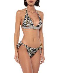 AMORISSIMO Bikini - Schwarz