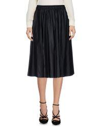 Elie Tahari | Knee Length Skirt | Lyst