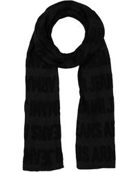 Armani Jeans Scarf - Brown