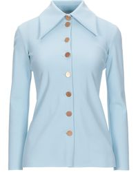 A.W.A.K.E. MODE Shirt - Blue
