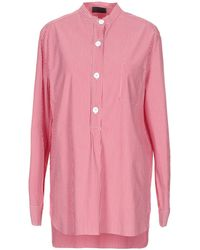 Ralph Lauren Black Label Shirt - Red