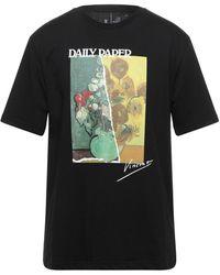 Daily Paper T-shirt - Black