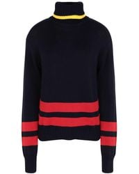 Polo Ralph Lauren Turtleneck - Blue