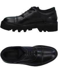 Luciano Padovan - Lace-up Shoe - Lyst