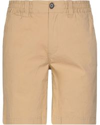 Anerkjendt Shorts & Bermuda Shorts - Natural