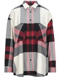 Woolrich Shirt - Red