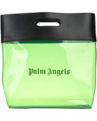 Palm Angels Sac à main - Vert