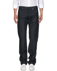 Dior Homme - Denim Trousers - Lyst