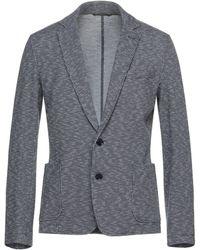 Trussardi Suit Jacket - Gray