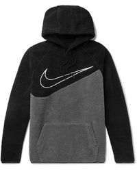 Nike Sweatshirt - Schwarz
