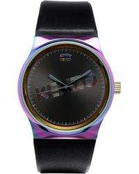 KENZO Wrist Watch - Multicolour