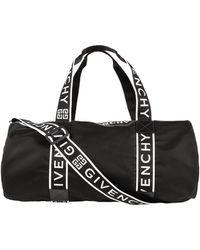 Givenchy Duffel Bags - Black