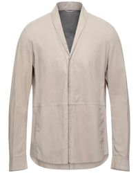 Giorgio Armani Shirt - Natural