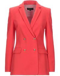 ESCADA Suit Jacket - Red