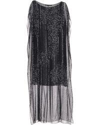 Gianfranco Ferré Long Dress - Multicolor