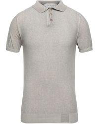 Obvious Basic Pullover - Grigio