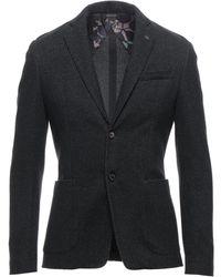Emanuel Ungaro Suit Jacket - Black