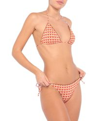 Siyu Bikini - Red
