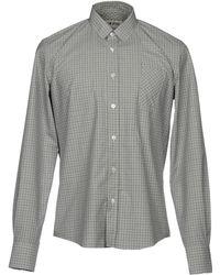 Low Brand - Shirts - Lyst