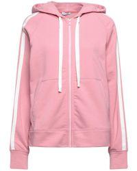 P.A.R.O.S.H. Sweatshirt - Pink