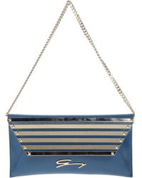 Genny - Handbags - Lyst
