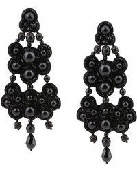 Tory Burch - Earrings - Lyst