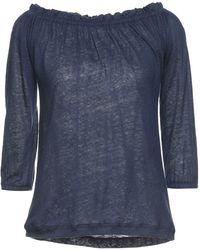 81hours T-shirts - Blau