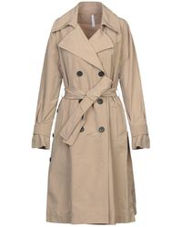 Imperial Overcoat - Natural