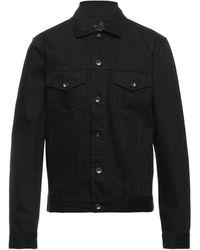 PRPS Denim Outerwear - Black