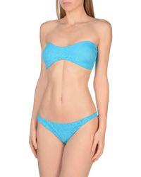 Fisico Bikini - Blue