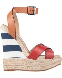 DSquared² Sandals - Red