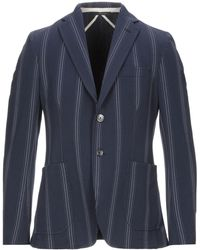Tombolini - Suit Jacket - Lyst