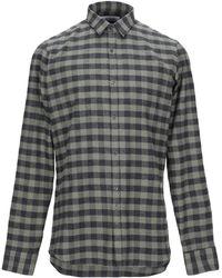 Aglini Shirt - Multicolour