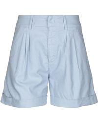 Dondup Shorts - Azul