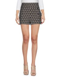 Hanita Shorts - Natural