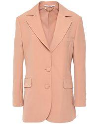 Emilia Wickstead Suit Jacket - Natural