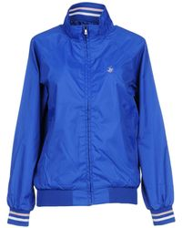 Beverly Hills Polo Club Jacket - Blue