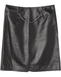 1017 ALYX 9SM Midi Skirt - Black