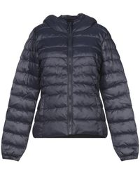 ONLY Synthetic Down Jacket - Blue
