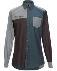 Dolce & Gabbana Camisa - Multicolor