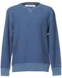 Bowery Supply Co. - Sweatshirt - Lyst