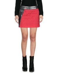 1017 ALYX 9SM - Mini Skirt - Lyst