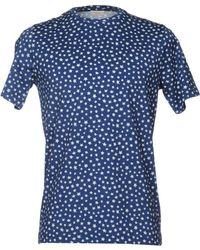 Altea - T-shirt - Lyst