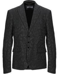 Just Cavalli Suit Jacket - Grey