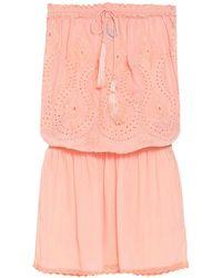 Melissa Odabash Knee-length Dress - Pink