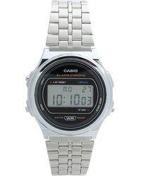 G-Shock Reloj de pulsera - Metálico