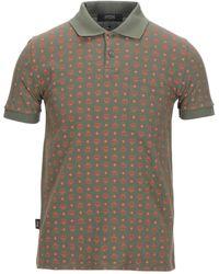 MCM Polo Shirt - Gray