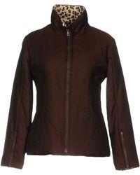 Krizia Jeans - Jacket - Lyst