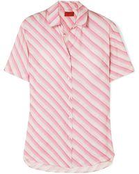 Commission Hemd - Pink