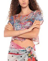 Missoni Vestido de playa - Multicolor